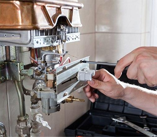 Reparación Calentadores Gas Granada